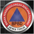 Situs Resmi Badan Penanggulangan Bencana Daerah Provinsi Jawa Timur