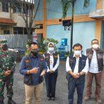 Pemprov Jatim Resmikan Rumah Isolasi OTG Asrama Haji Sukolilo