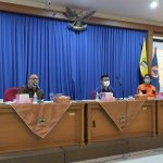 Sharing Penanganan Bencana, BPBD Dampingi Komisi E DPRD Jatim Kunjungi BPBD Jateng